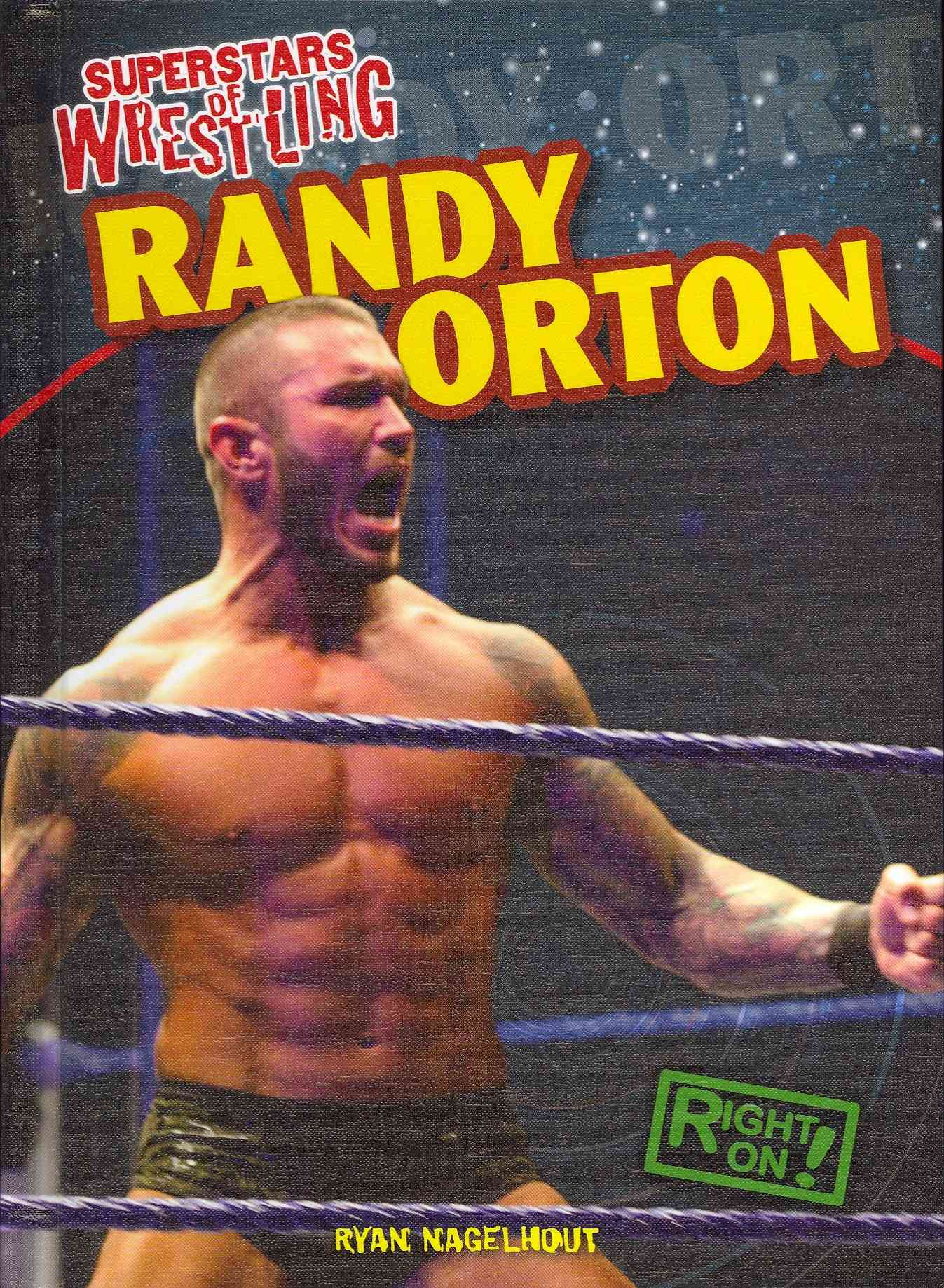 Randy Orton By Nagelhout, Ryan